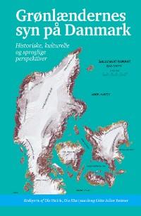 Cover GronlAendernes syn pa Danmark