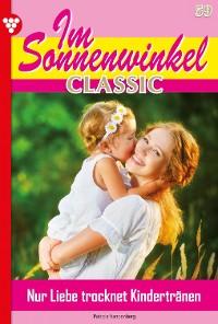 Cover Im Sonnenwinkel Classic 59 – Familienroman