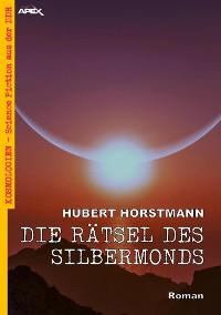 Cover DIE RÄTSEL DES SILBERMONDS