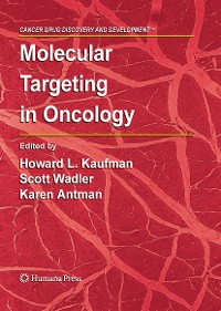Cover Molecular Targeting in Oncology