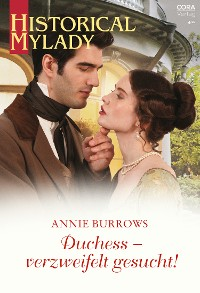 Cover Duchess - verzweifelt gesucht!