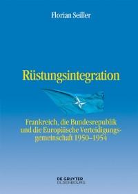 Cover Rustungsintegration
