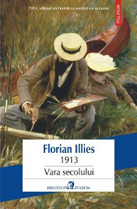 Cover 1913. Vara secolului