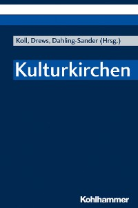 Cover Kulturkirchen