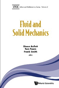 Cover Fluid and Solid Mechanics