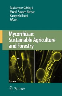 Cover Mycorrhizae: Sustainable Agriculture and Forestry