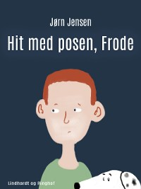 Cover Hit med posen, Frode