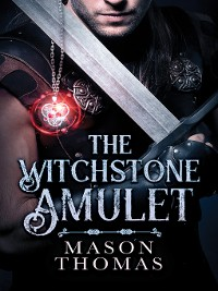 Cover The Witchstone Amulet