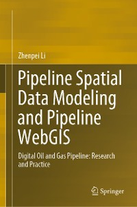 Cover Pipeline Spatial Data Modeling and Pipeline WebGIS