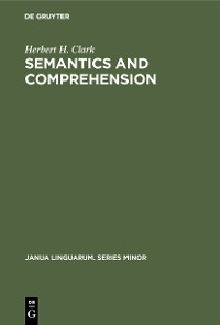 Cover Semantics and Comprehension