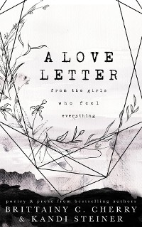 Cover A Love Letter from the Girls Who Feel Everything