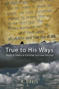 Cover True to His Ways