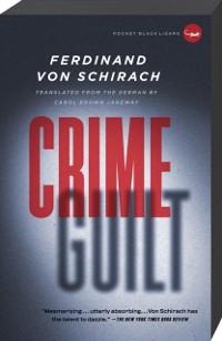 Cover Crime