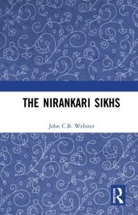 Cover Nirankari Sikhs