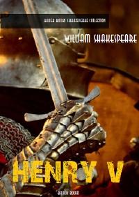 Cover Henry V