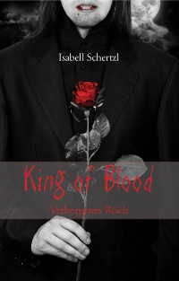 Cover King of Blood