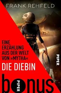Cover Die Diebin