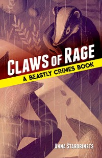 Cover Claws of Rage
