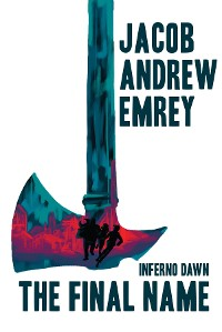 Cover INFERNO DAWN