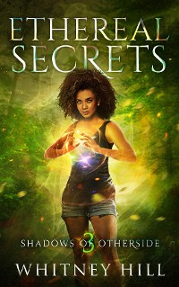 Cover Ethereal Secrets