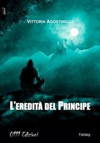 Cover L'eredità del Principe
