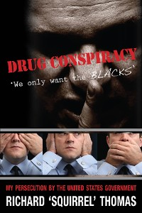 Cover Drug Conspiracy
