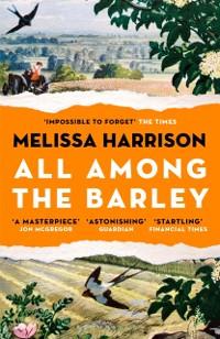 Cover All Among the Barley
