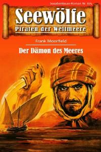 Cover Seewölfe - Piraten der Weltmeere 675