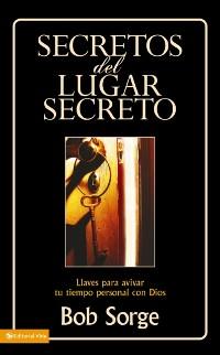 Cover Secretos del lugar secreto