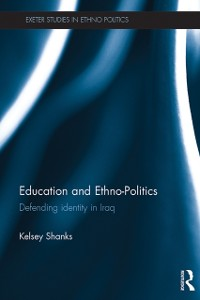 Cover Education and Ethno-Politics