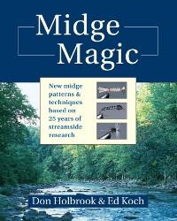 Cover Midge Magic