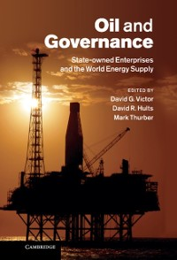Cover Oil and Governance