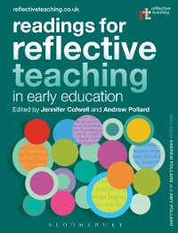 Cover Readings for Reflective Teaching in Early Education