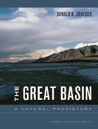 Cover The Great Basin