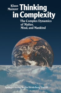 Cover Thinking in Complexity