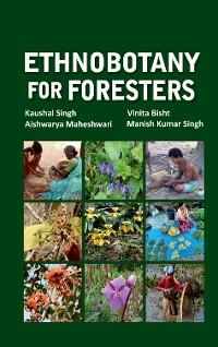 Cover Ethnobotany For Forester