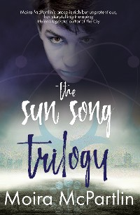 Cover The Sun Song Trilogy