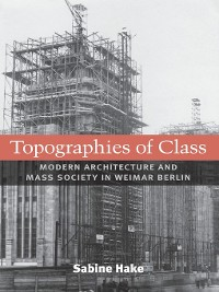 Cover Topographies of Class
