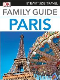 Cover Family Guide Paris