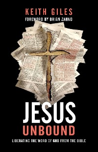 Cover Jesus Unbound