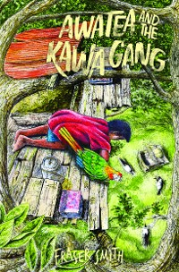 Cover Awatea and the Kawa Gang