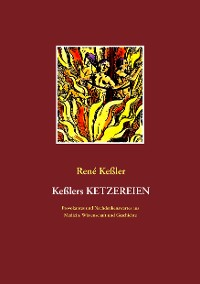 Cover Keßlers Ketzereien
