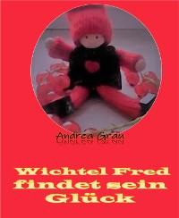 Cover Wichtel Fred vom Blumental