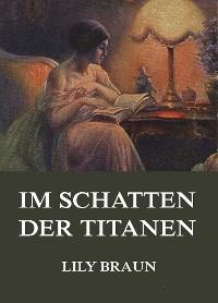 Cover Im Schatten der Titanen