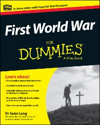 Cover First World War For Dummies