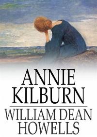 Cover Annie Kilburn