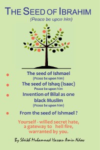 Cover The Seed of Ibrahim (Peace be upon him)