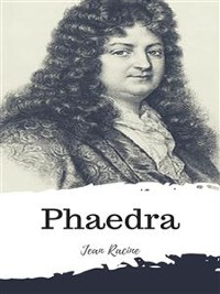 Cover Phaedra