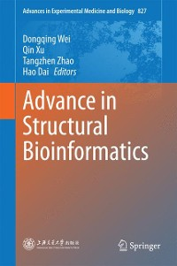 Cover Advance in Structural Bioinformatics