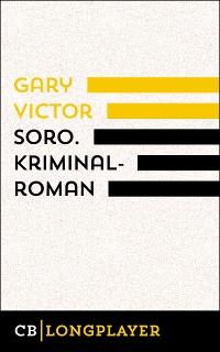 Cover Soro. Kriminalroman aus Haiti